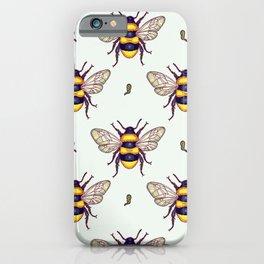honey guards iPhone Case