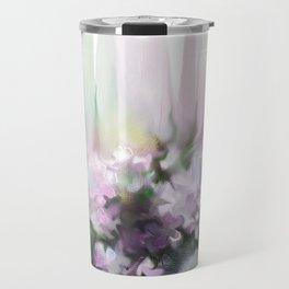 lilac2 Travel Mug