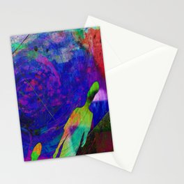 Entering the Void Stationery Cards