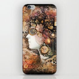 Artist iPhone Skin