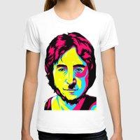 leon T-shirts featuring Leon Mozes by shizoy