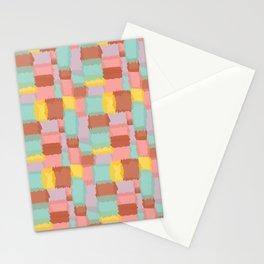 Mod 1 Stationery Cards