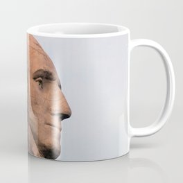 George Washington (Mount Rushmore) Coffee Mug