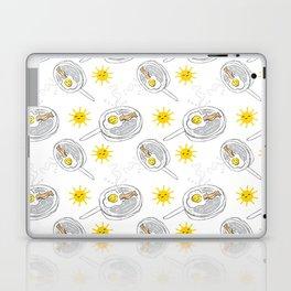 5 Minutes More  Laptop & iPad Skin