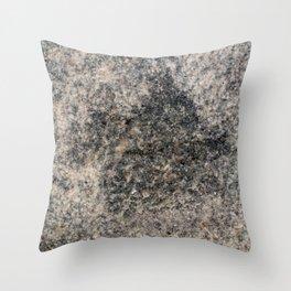 Ganite Throw Pillow