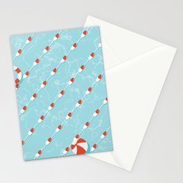 Pills Pattern 012 Stationery Cards