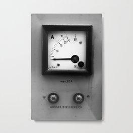 maxx.20 A Metal Print