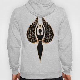 Woman Rising Hoody