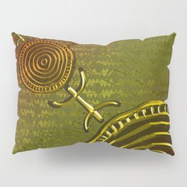 Ancestral Ornament 2C Pillow Sham