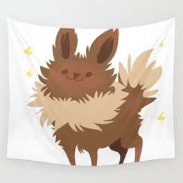 Jolteon Wall Tapestry