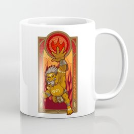 Sage of Fire Coffee Mug