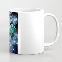 High Wire Coffee Mug