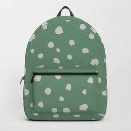 Dotted Lush Backpack