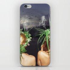 Midsummer iPhone & iPod Skin