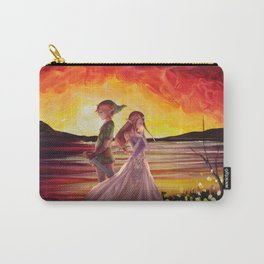LEGEND OF ZELDA ROMANTIC Carry-All Pouch