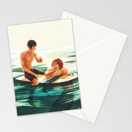 rinharu Stationery Cards