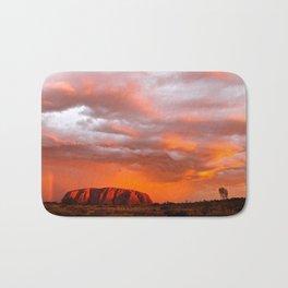 Uluru's Finest Bath Mat