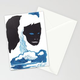 Sea Me Stationery Cards