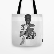 Undead Blossom Tote Bag