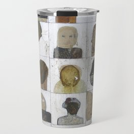 The Deplorables Travel Mug