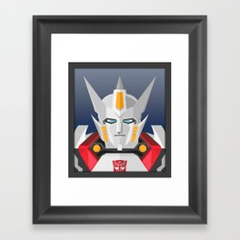 Drift MTMTE Framed Art Print