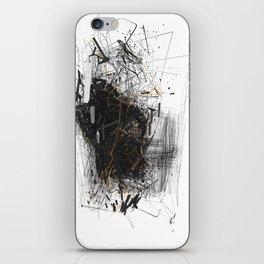 Unwelcome Gaze – Amazon 2 iPhone Skin