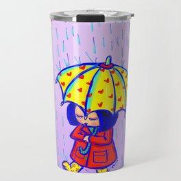 Rain, rain Travel Mug
