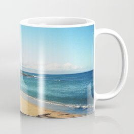 Napili Bay Beach Coffee Mug