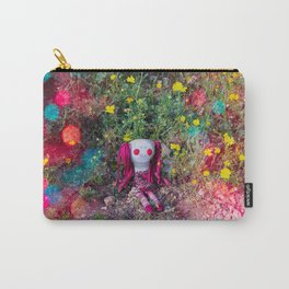 Molly's PlayGround Carry-All Pouch