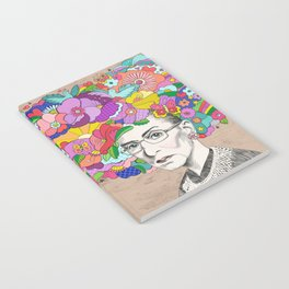 Notorious RBG Notebook