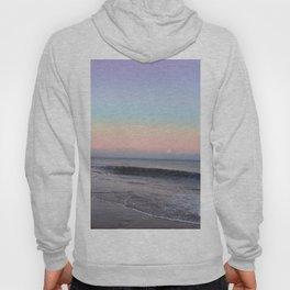 Light Pastel Seascape 2 Hoody