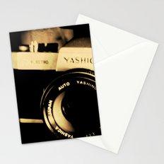 My Yashica Stationery Cards