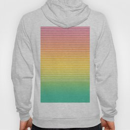 Tropical Fruit Hoody