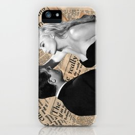 Marcello! iPhone Case