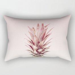 pineapple blush Rectangular Pillow