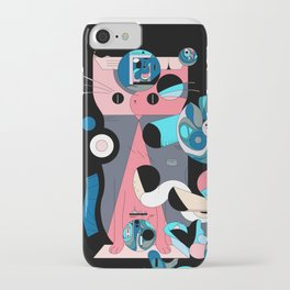 Poohhgffn iPhone Case
