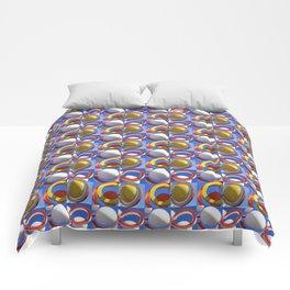 Lanzarote 04 Comforters