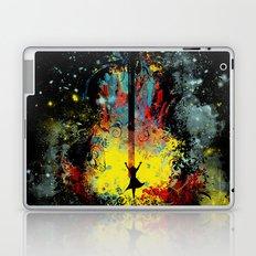 midnight symphony Laptop & iPad Skin