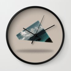 There's something wrong with the Triangle Wall Clock