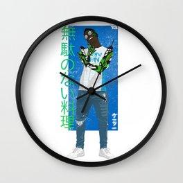 Leansquad - Tsc.jpeg Wall Clock