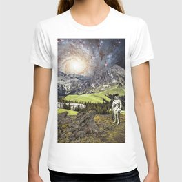 ISLAND OF LOST SOULS  T-shirt