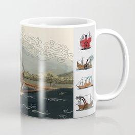 Ahoy! Coffee Mug
