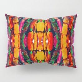 For the World Sugarcane - Alicia Jones - Pattern Pillow Sham