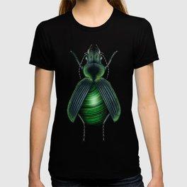 Malachite Beetle T-shirt