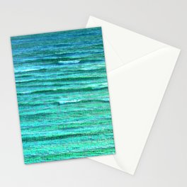 Sea of Indifference Stationery Cards