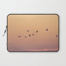 Pájaros Laptop Sleeve