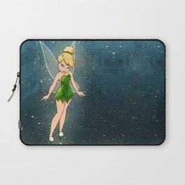Tinker Bell Laptop Sleeve