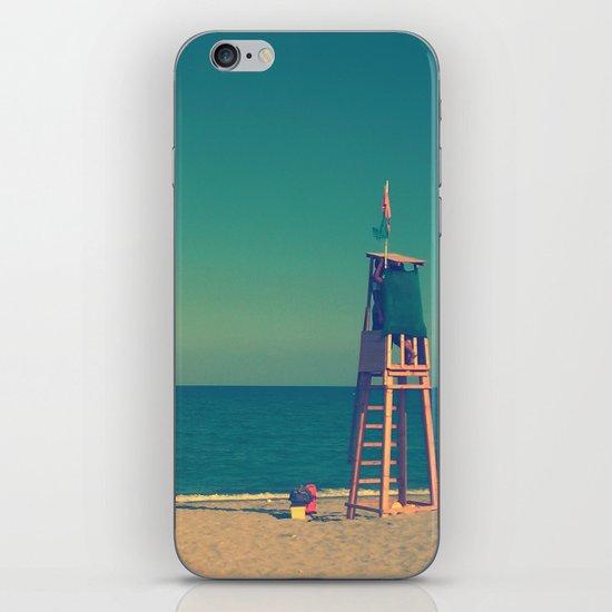 Hidden love iPhone & iPod Skin
