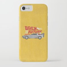 The future is coming Slim Case iPhone 7