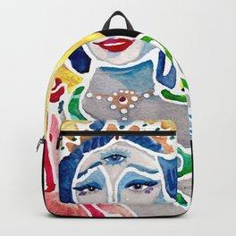 Woke Eve Backpack